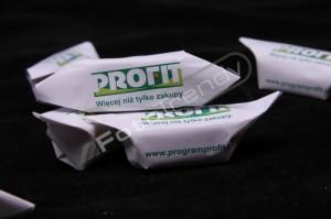 Słodycze reklamowe jako promocja sklepu online